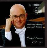 Mordecai Shehori Plays Liszt, Vol. 2
