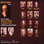 Mordecai Shehori Plays the Complete Méthode des Méthodes de Moschelès et Fétis