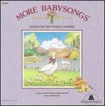 More Baby Songs