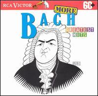 More Bach Greatest Hits - English Chamber Orchestra; Gustav Leonhardt (harpsichord); I Solisti di Zagreb; James Galway (flute);...