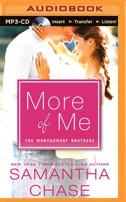 More of Me - Chase, Samantha, and Collins, Kevin T (Read by)