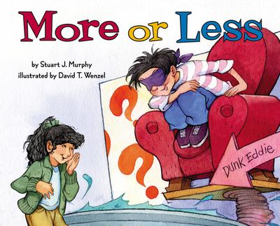 More or Less - Murphy, Stuart J