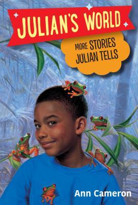 More Stories Julian Tells - Cameron, Ann