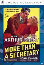 More Than a Secretary - Alfred E. Green