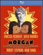 Morgan: A Suitable Case for Treatment [Blu-ray]