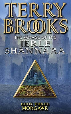 Morgawr: The Voyage Of The Jerle Shannara 3 - Brooks, Terry