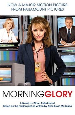 Morning Glory - Peterfreund, Diana