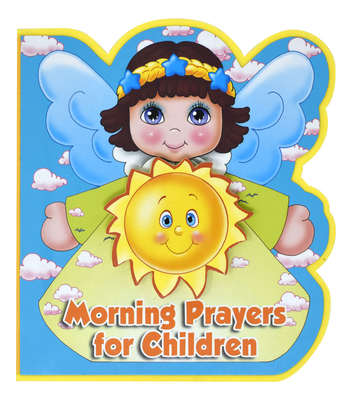 Morning Prayers for Children - Catholic Book Publishing Corp (Creator)