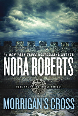 Morrigan's Cross - Roberts, Nora