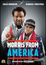 Morris from America - Chad Hartigan