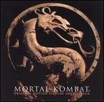 Mortal Kombat [Original Soundtrack]