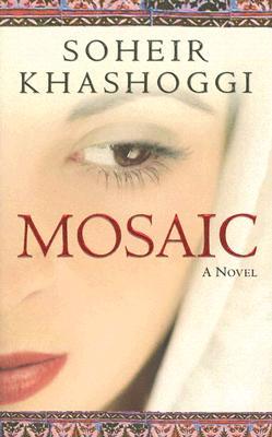 Mosaic - Khashoggi, Soheir