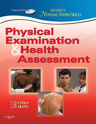 Mosby's Nursing Video Skills: Physical Examination and Health Assessment - Mosby