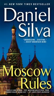 Moscow Rules - Silva, Daniel