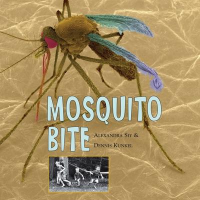 Mosquito Bite - Siy, Alexandra