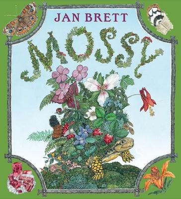 Mossy -