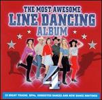 Most Awesome Line Dancing, Vol. 4