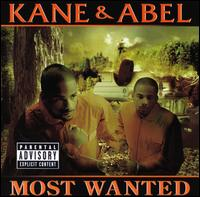 Most Wanted [MCA] - Kane & Abel