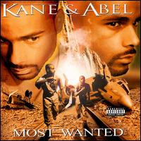 Most Wanted - Kane & Abel
