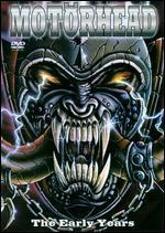Mot�rhead: The Early Years - Live 1982-2002