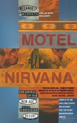 Motel Nirvana - McGrath, Melanie