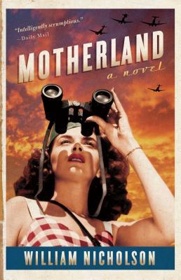 Motherland - Nicholson, William