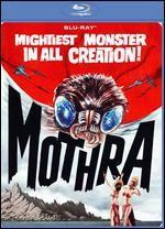 Mothra [SteelBook Special Edition] [Blu-ray] - Ishiro Honda; Lee Kresel