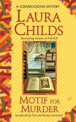 Motif for Murder - Childs, Laura