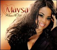 Motions of Love - Maysa
