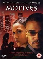 Motives - Craig Ross Jr.