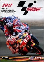 MotoGP: 2017 World Championship Official Review