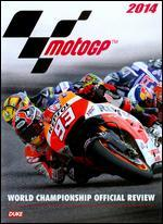 MotoGP World Championship Official Review 2014