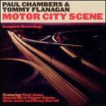 Motor City Scene: Complete Recordings
