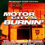 Motor City's Burnin', Vol. 1