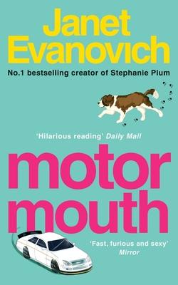 Motor Mouth - Evanovich, Janet