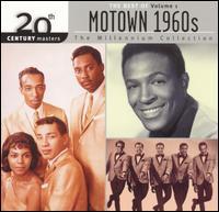 Motown 1960s Volume 1 - Various Artists