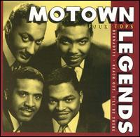 Motown Legends: Bernadette - The Four Tops