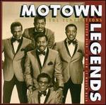 Motown Legends: Cloud Nine