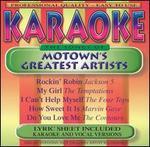 Motown's Greatest Artists