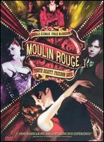 Moulin Rouge! [Special Edition] [2 Discs]