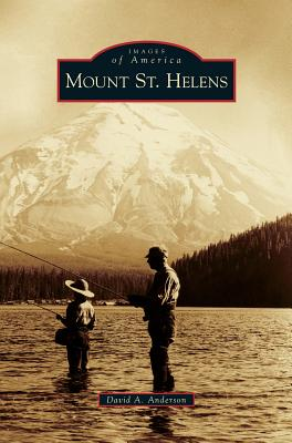 Mount St. Helens - Anderson, David A