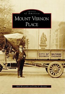 Mount Vernon Place - Wierzalis, Bill