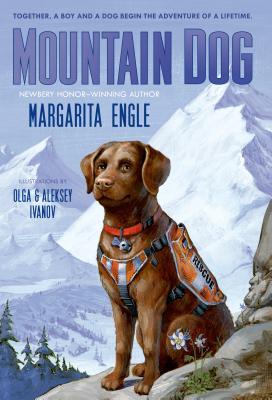 Mountain Dog - Engle, Margarita, Ms.