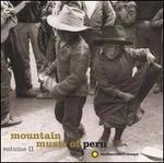 Mountain Music of Peru, Vol. 2
