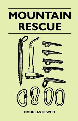 Mountain Rescue - Hewitt, Douglas