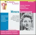 Moura Lympany plays Khachaturian, Mendelssohn, Poulenc, Etc.