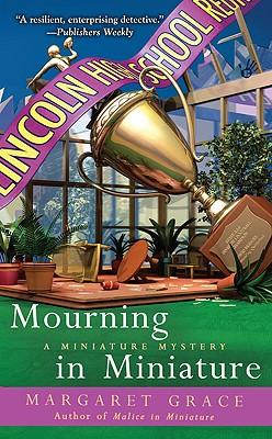 Mourning in Miniature - Grace, Margaret