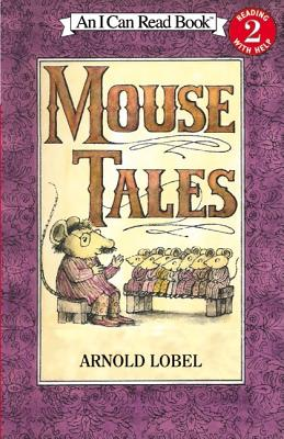 Mouse Tales - Lobel, Arnold