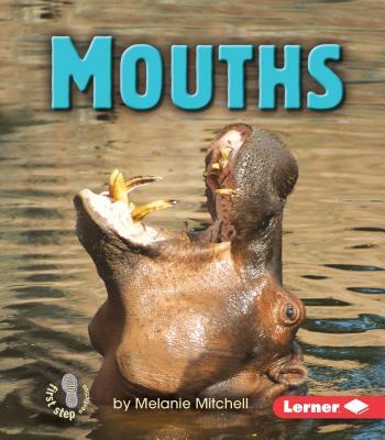 Mouths - Mitchell, Melanie