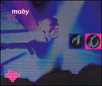 Move EP - Moby